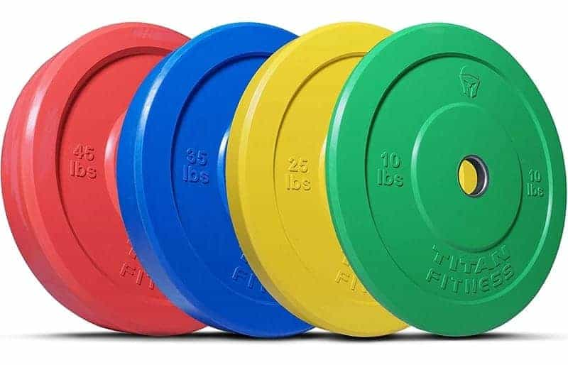 The comprehensive guide to buying weight plates for your home gym