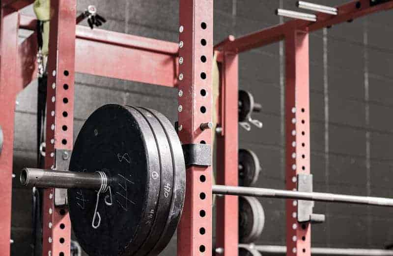 How Much Room Do You Need For a Squat Rack?