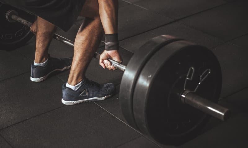 Gym equipment for the garage garage gym athlete luxury crossfit