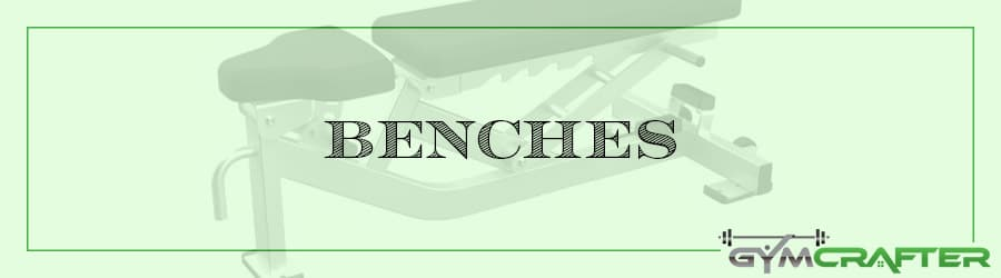 Recommended Benches