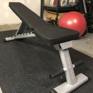 Body Solid GFID225 Bench