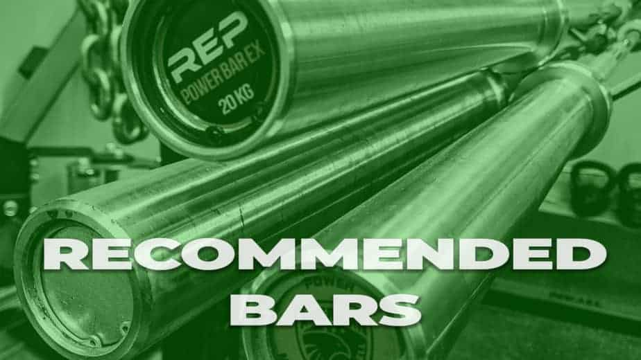 recommended bar icon
