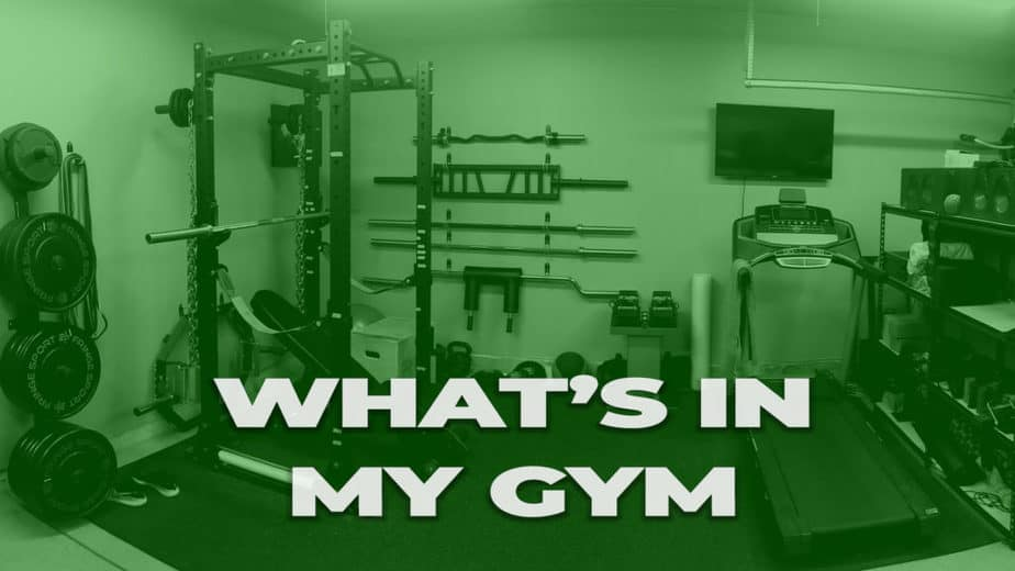 what's in my gym icon