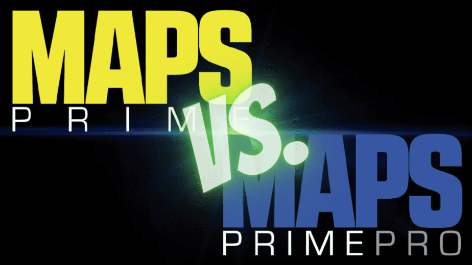 prime vs prime pro logo