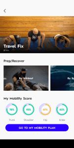 The Ready State App screenshot